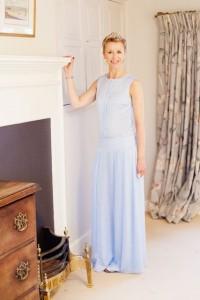 me blue dress 1